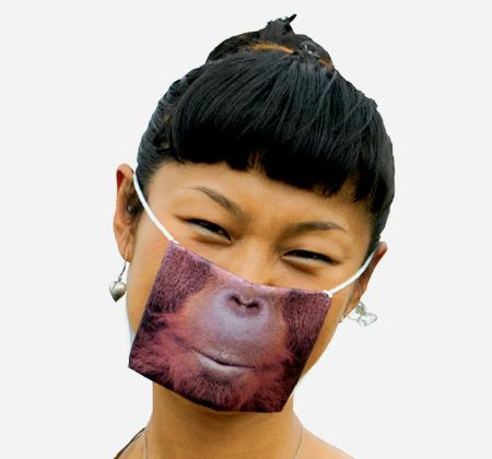 Animal Surgical Masks