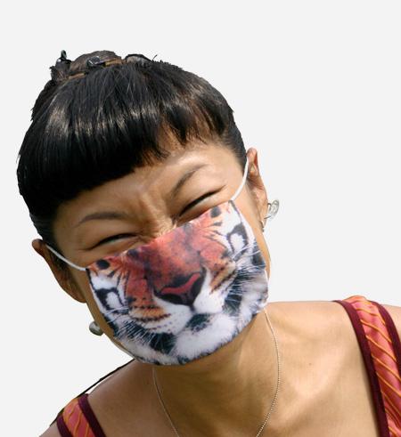Samira Boon Face Masks