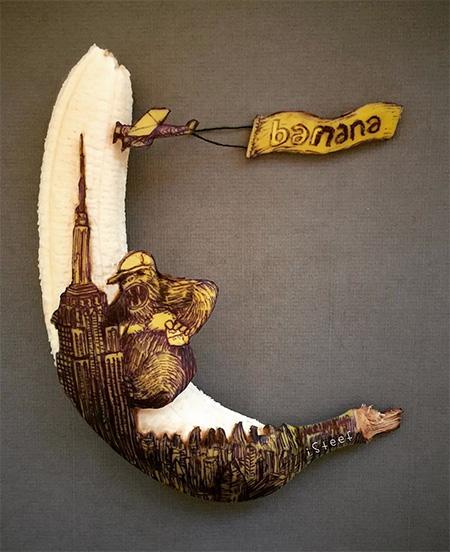 iSteef Banana