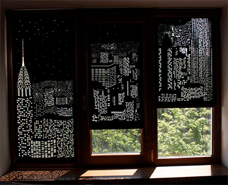 City Blinds