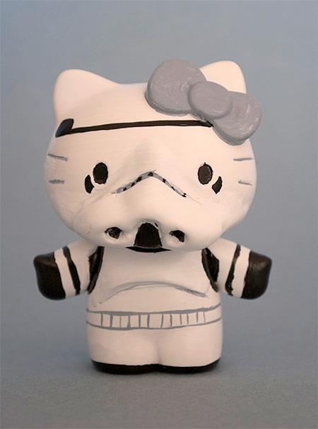 Star Wars Hello Kitty