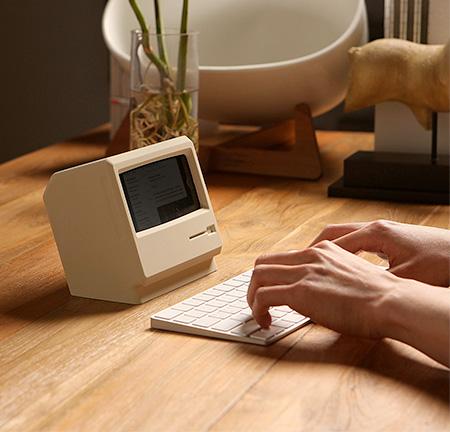 iPhone Macintosh