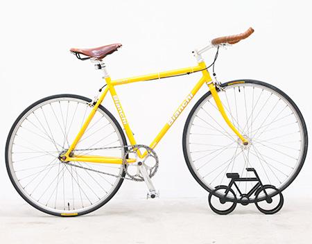 Miniature Bike Stand