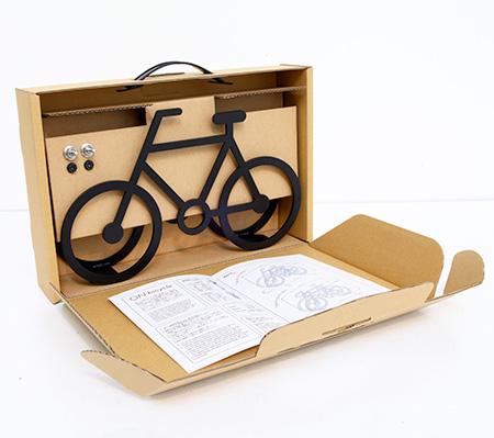 Yumakano Bicycle Stand