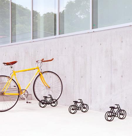 Yuma Kano Bicycle Stand