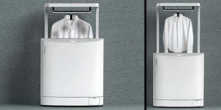 Toaster Washing Machine