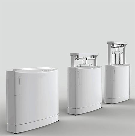 Pop-Up Laundry