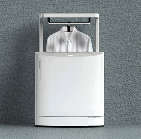 Jiyeun Yoon Toaster Washing Machine