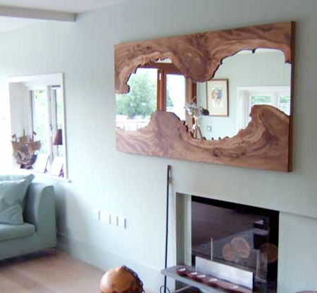 Wood River Mirrors