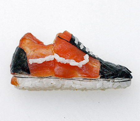 Sushi Sneakers