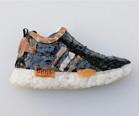 Sushi Sneaker