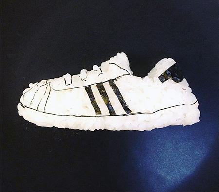 Adidas Sushi Shoes