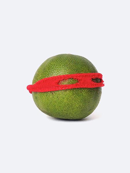 Teenage Mutant Ninja Turtles Limes
