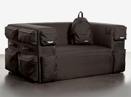 Bag Couch