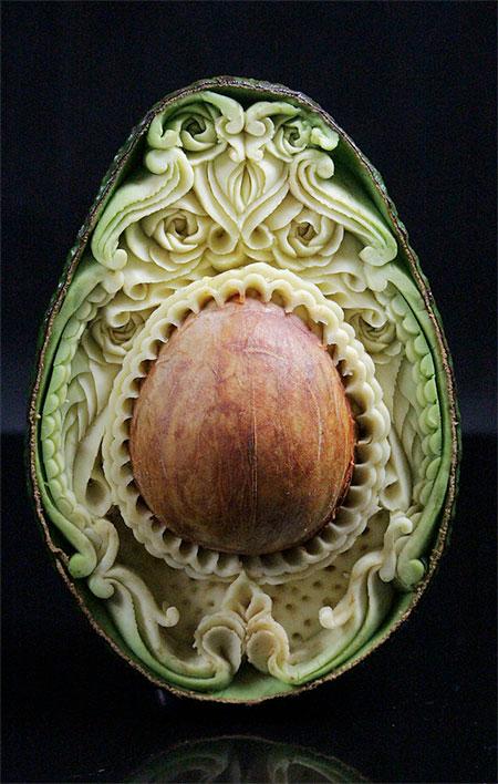 Daniele Barresi Avocado