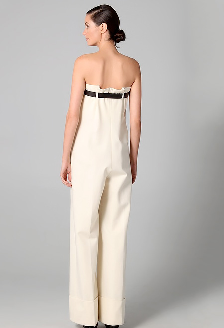 Viktor and Rolf High Waisted Pants