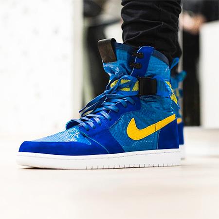 IKEA Nike Shoes
