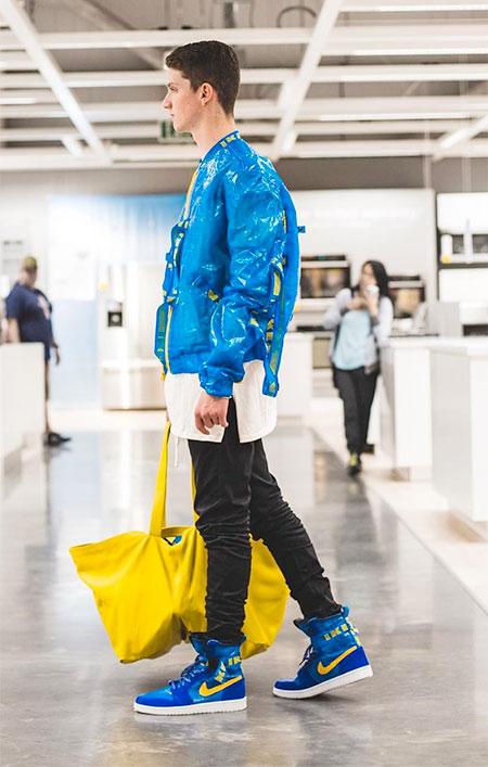 The Shoe Surgeon IKEA Shoes