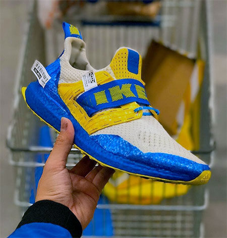 adidas IKEA Shoes