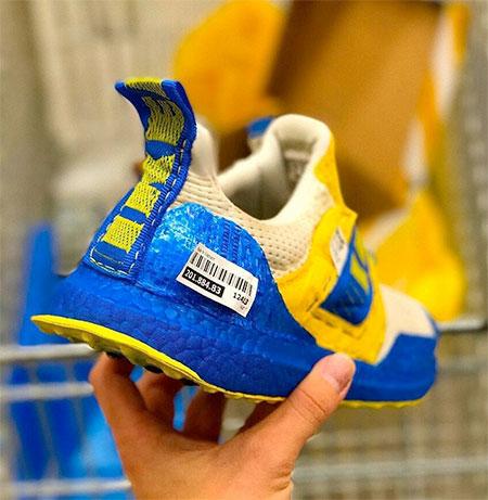 adidas UltraBoost IKEA Shoes
