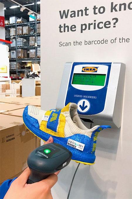 UltraBoost IKEA Shoes