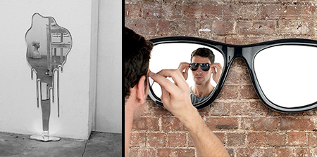 20 Unique and Creative Mirrors