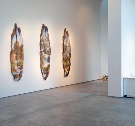 Alison Moritsugu Paintings