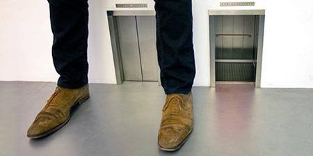 Miniature Elevators