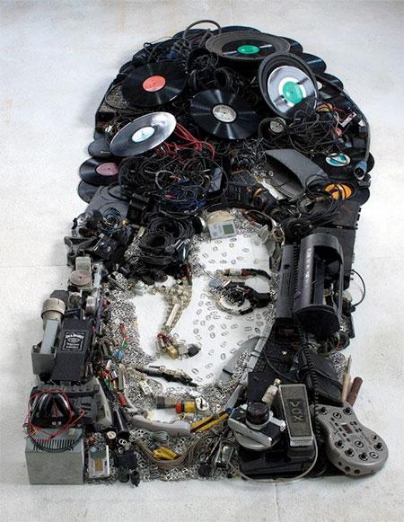 Music Instruments Art