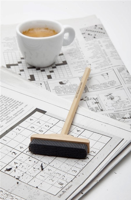 Artori Design Pencil Broom