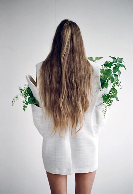 Plants Clothing