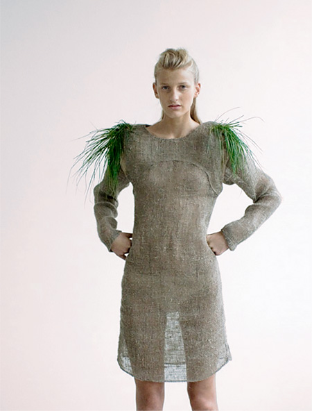 Grass Clothing