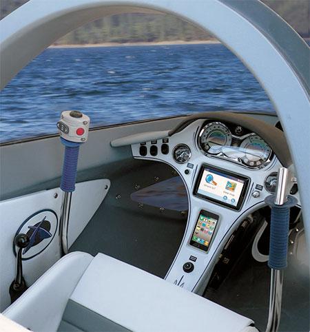Seabreacher Whale Submarine