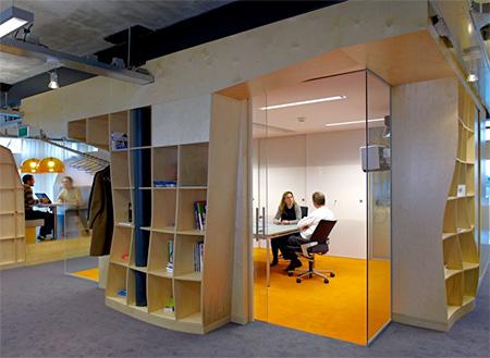 SPRIKK Office