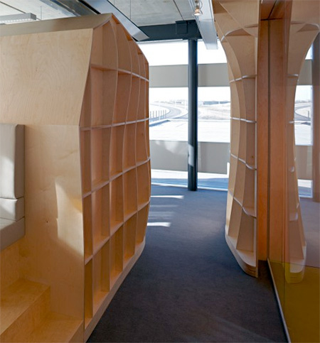 Shelf Office