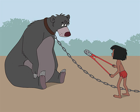 Tom Ward Disney Movies