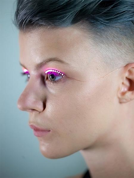 LED Eye Lashes