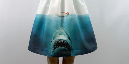 Jaws Skirt