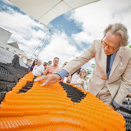 Goodwood Festival of Speed McLaren