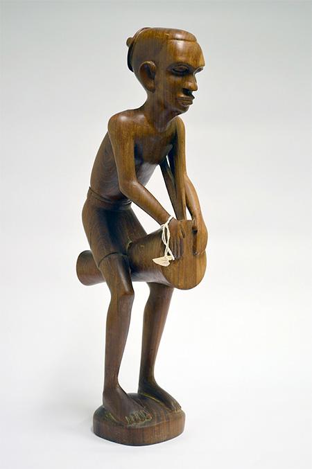 re-carved Sculpture