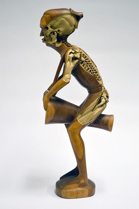 Maskull Lasserre Skeletons