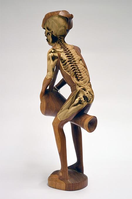 Maskull Lasserre Skeleton