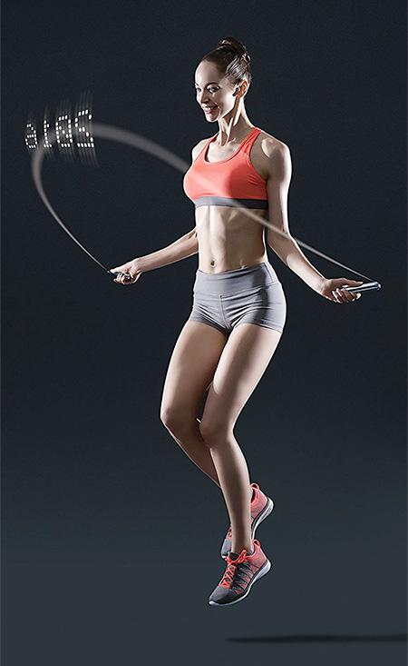 LED Jump Rope