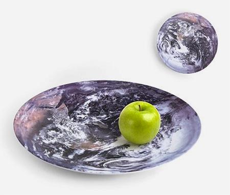 Sebastian Errazuriz Space Plates