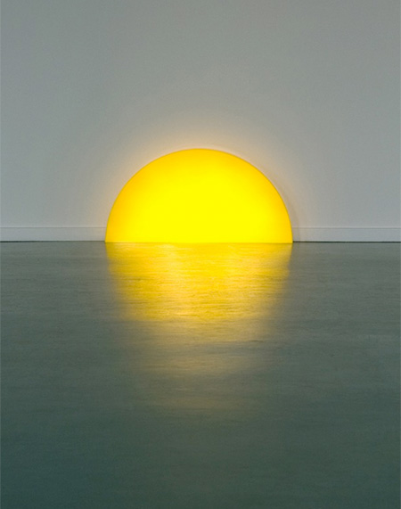 Sunset Floor Lamp