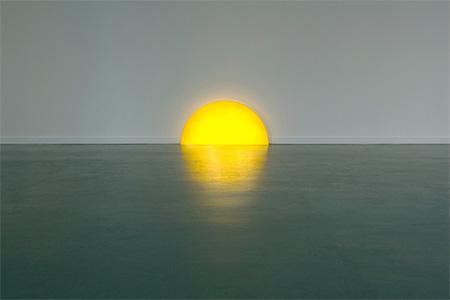 LED Sunset Lamp
