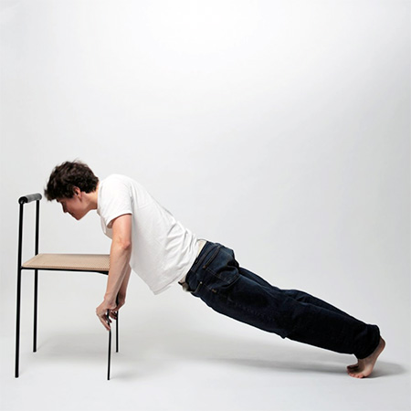 Exercise Office Chair