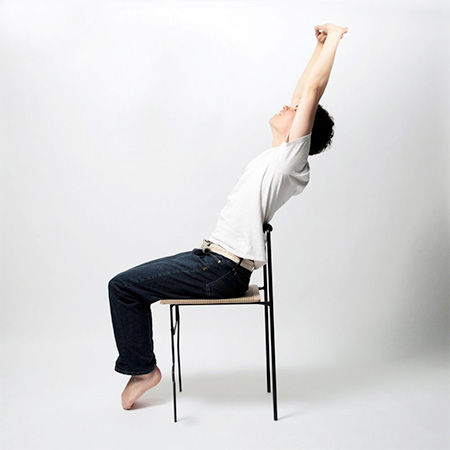 Tai Chi Chair