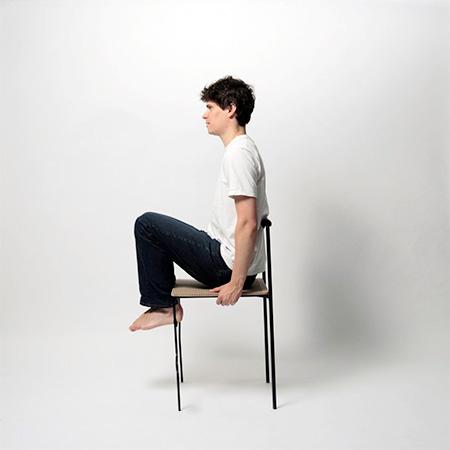 Yuan Yuan Tai Chi Chair