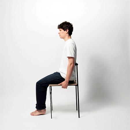 Yuan Yuan Chair
